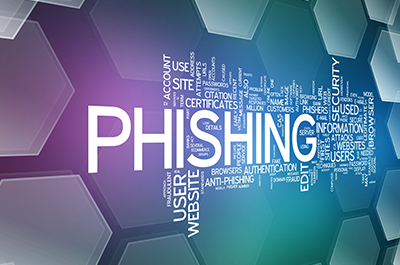 Learn to Identify Phishing-  elearning module